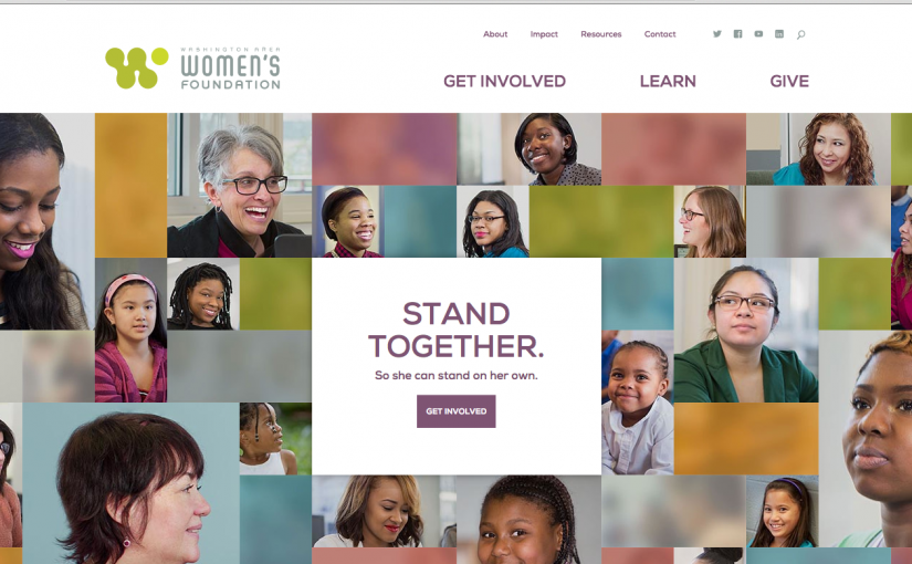 Washington Area Women's Foundation